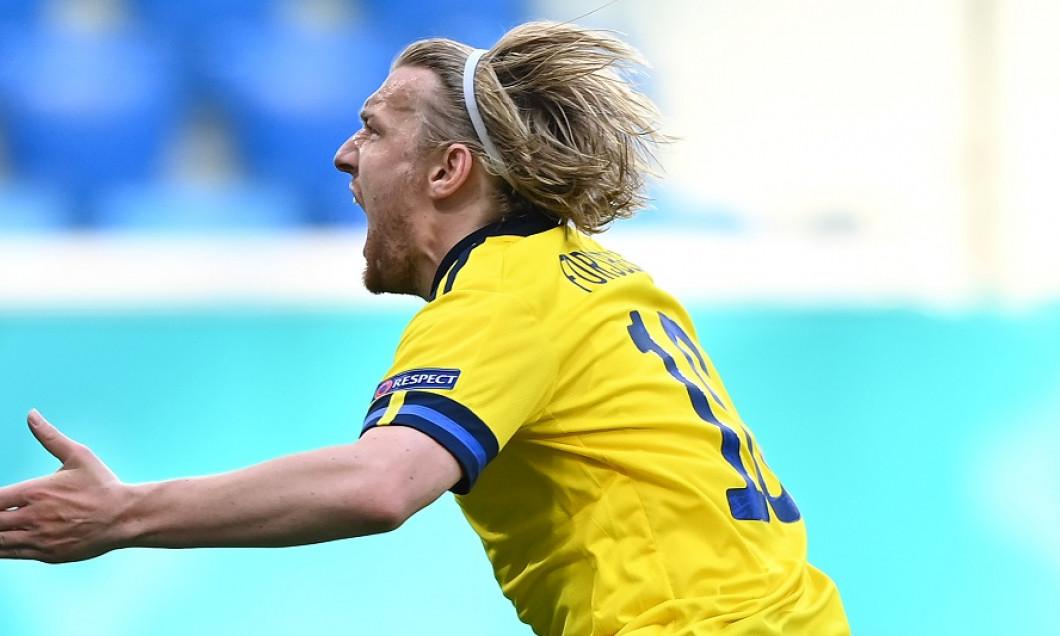 EURO 2020 Ziua 9: Anglia dezamageste, in timp ce Suedia si Cehia sunt cu un pas in optimile de finala