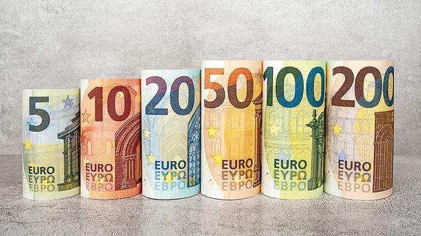 Euro incheie saptamana in crestere. Reapar estimarile analistilor legate de depasirea pragului de 5 lei