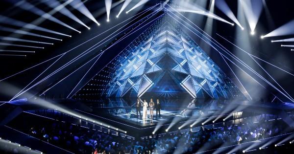 Eurovision 2021. Romania a ratat participarea in finala, pentru al cincilea an consecutiv