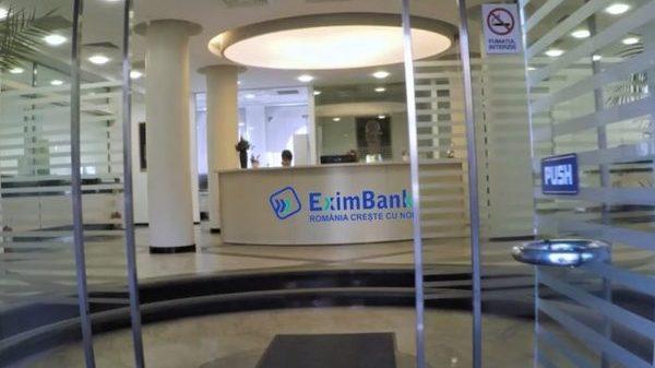 EximBank este lider pe piata factoringului de export