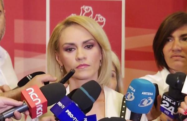 Gabriela Firea: Dancila mi-a promis ca prima rectificare bugetara  va remedia principalele probleme din Bucuresti