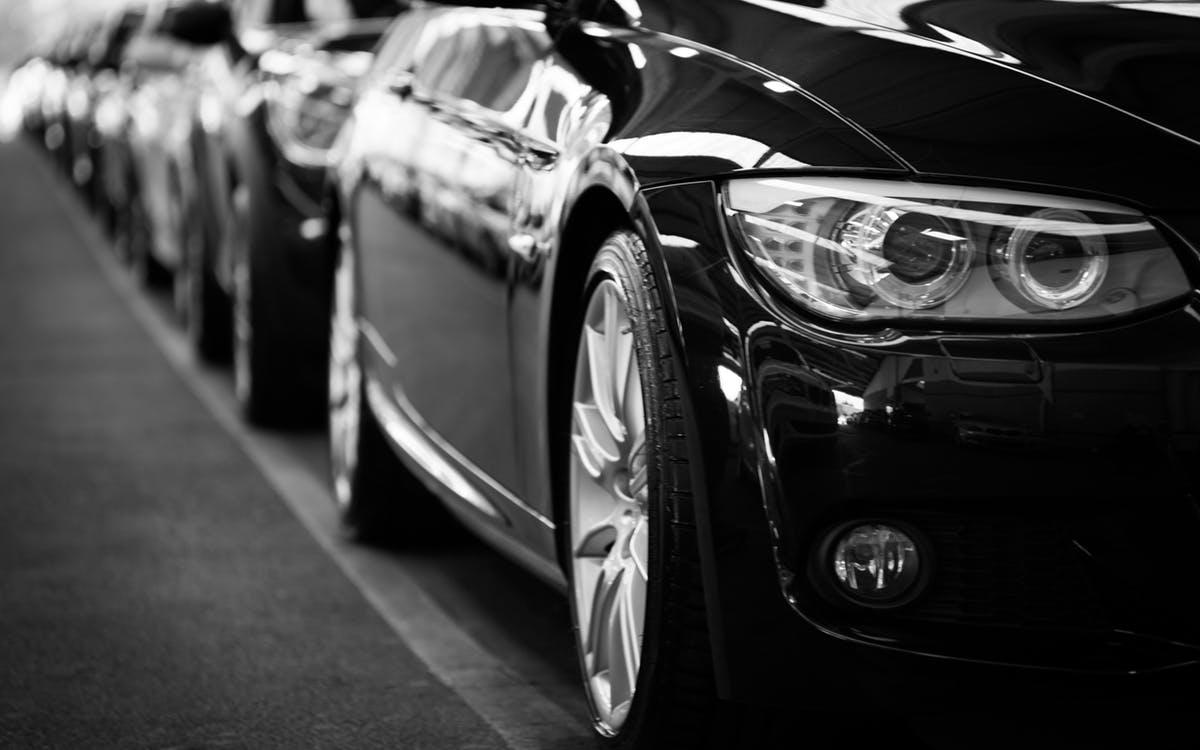 Monitorizare flota auto - 5 sfaturi daca te ocupi de masinile companiei