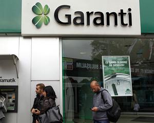 Garanti Bank are 50 de milioane de euro de la BEI pentru finantarea IMM