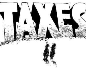 Ponta: Guvernul vrea sa renunte la cota unica de impozitare