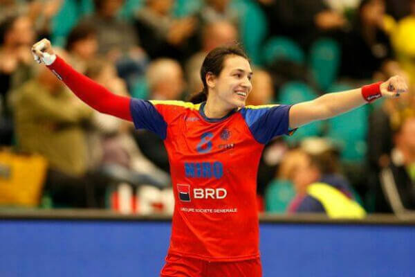 Seara memorabila pentru handbalul feminin: Nationala Romaniei a invins Norvegia, dupa aproape doua decenii