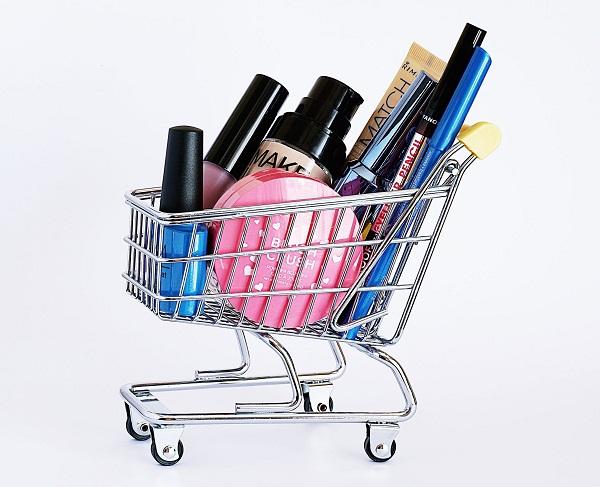 Industria cosmetica