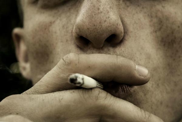 Statul interzice fumatul in spatiile publice, dar subventioneaza cu generozitate cultivarea tutunului