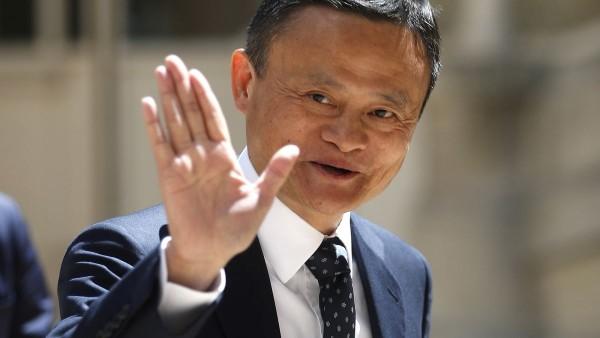 Jack Ma Bezos-ul Asiei pierde titlul de cel mai bogat om din China