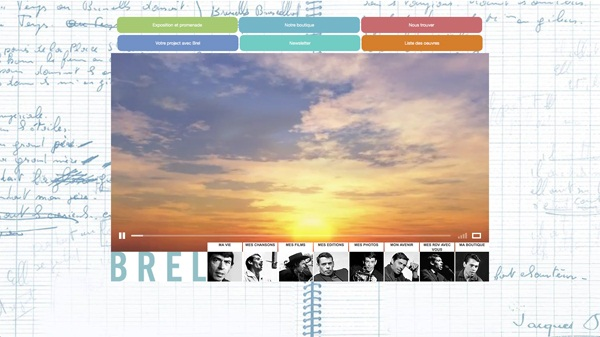 Jacques Brel: 40 de ani de eternitate si 7 lectii despre viata
