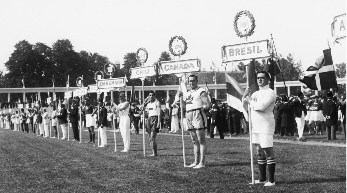 Lucruri mai putin cunoscute din istoria Jocurilor Olimpice
