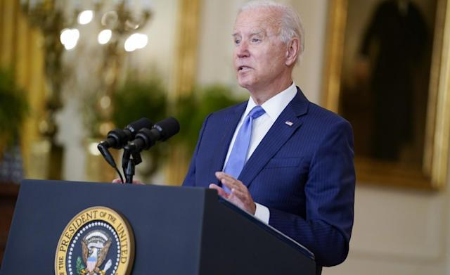 Joe Biden vorbeste in cadrul ONU, pentru prima data de cand e cel mai puternic om din lume: Lumea se confrunta cu un deceniu decisiv