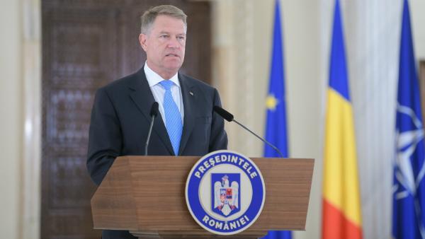 Iohannis a acceptat noii ministri propusi de Dancila, dar l-a respins pe Corlatean, spunand ca NU MERITA sa fie in Guvern