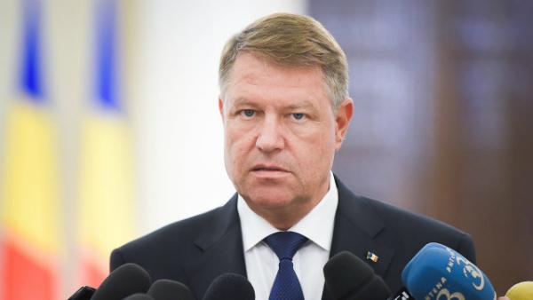 Klaus Iohannis, mesaj de ultima ora legat de referendumul din 26 mai