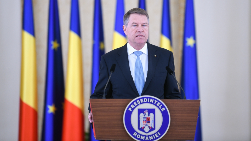 Carantina totala in Romania: Ordonanta Militara nr.2 devine OBLIGATORIE. Presedintele tocmai a facut anuntul