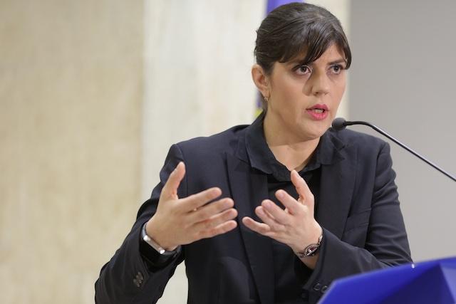 Laura Codruta Kovesi este tot mai aproape de numirea in fruntea Parchetului European