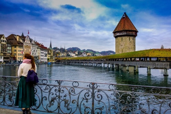 Noi conditii de intrare in Elvetia si in principatul Liechtenstein, in contextul pandemiei de COVID-19