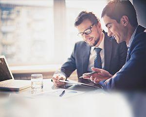 Lectia de management - Avem un IMM, cum facem profit? Raspunsul a pus sala pe ganduri. Si pe cautat pe internet