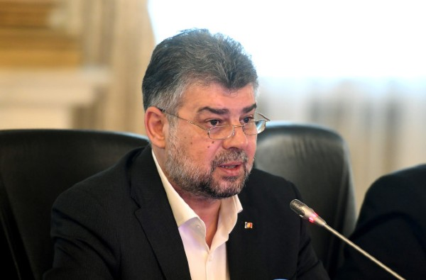 PSD insista si cere Guvernului raport de activitate. Ciolacu, pregatit sa sesizeze CCR