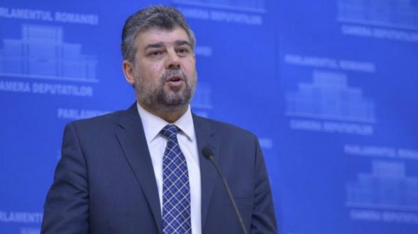 Ciolacu: PSD a facut greseli mari. Electoratul ne-a aratat cartonasul galben