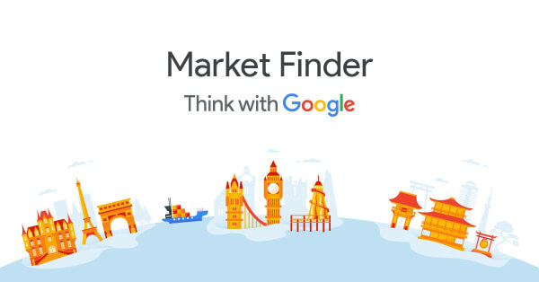 Google lanseaza Market Finder. Acum, IMM-urile se pot extinde mai usor in strainatate