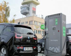 Rabla plus 2018. Ce masini elecrice vor fi disponibile si care e situatia pietei din Romania?