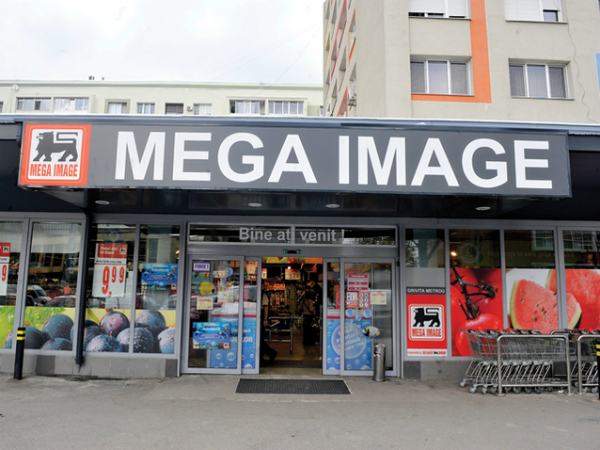 Mega Image a retras de la comercializare un intreg lot de mix de fructe exotice. Exista suspiciunea contaminarii cu salmonella