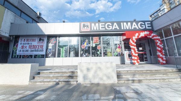 Mega Image lanseaza o noua marca proprie de produse din carne proaspata de pui