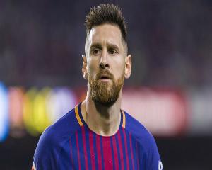 Messi are salariu record la Barcelona, dar cazierul il poate baga dupa gratii