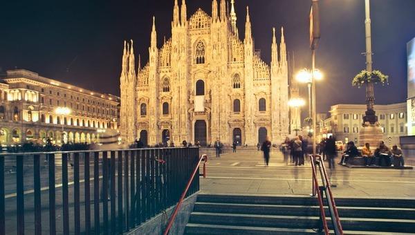 Posta Romana a deschis o noua ruta rutiera: Bucuresti - Milano