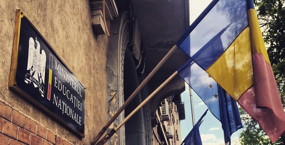 Educatia din Romania, lasata corigenta de politicieni