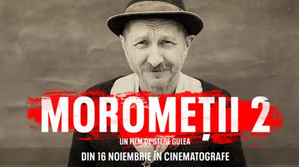 Echipa Morometii 2 prezinta filmul in avanpremiera prin tara