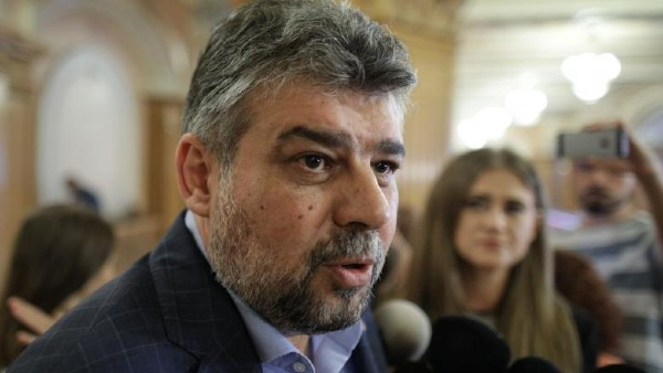 PSD asteapta luna august ca sa depuna motiune de cenzura. Ciolacu: Deja avem 202 semnaturi