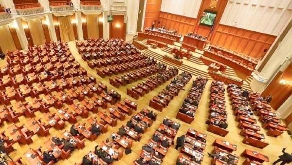 PNL anunta ca a reusit sa stranga o MAJORITATE CONFORTABILA in Parlament: Avem 244 de senatori si deputati