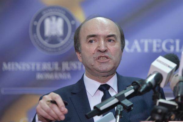 Tudorel Toader: Am refuzat sa imi insusesc amnistia si gratierea