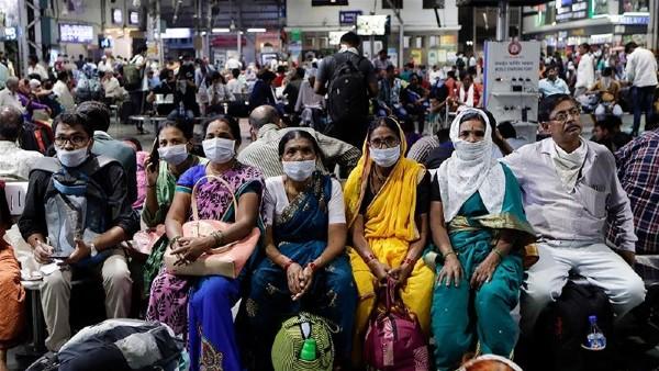 India se apropie de 20 de milioane de cazuri COVID-19. Cifrele reale ar putea fi, insa, de pana la 10 ori mai mari