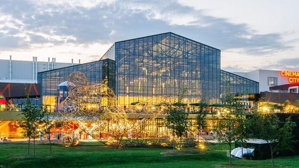 Mall-ul Park Lake devine al doilea punct de lucru pentru Directia de Eliberare a Pasapoartelor in Bucuresti