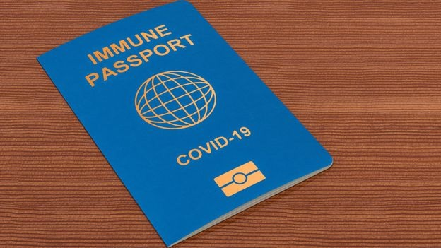 "Cand vom avea cu totii un ""pasaport Covid""?"