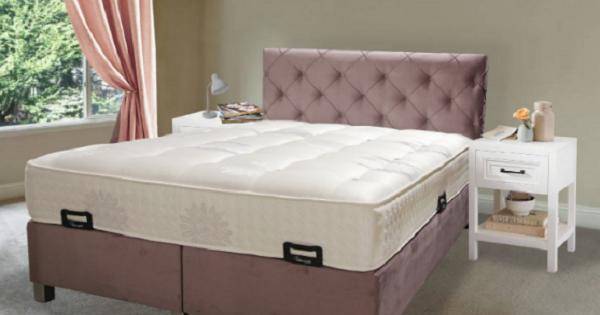 Totul despre paturile tapitate - cum sa le alegi si sa le ingrijesti