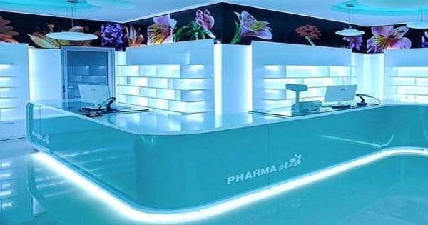 PHARMAPLUS a lansat farmacie online cu livrare rapida oriunde in Romania