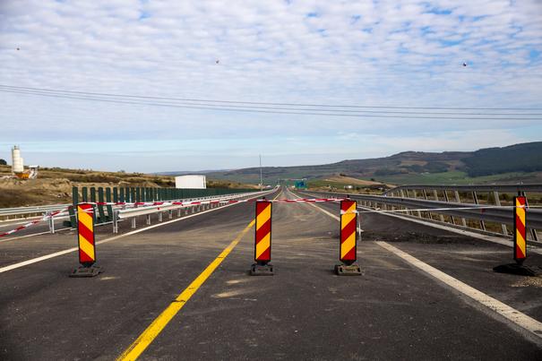 Planul investitional al Ministerului Transporturilor: Peste 3.000 de km de autostrazi si drumuri expres, pentru Romania!