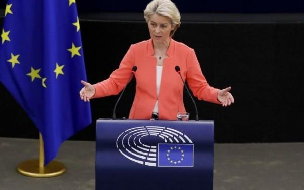 Vin banii de la Bruxelles. PNRR-ul va fi semnat pe 27 septembrie: sefa Comisiei Europene vine personal in Romania