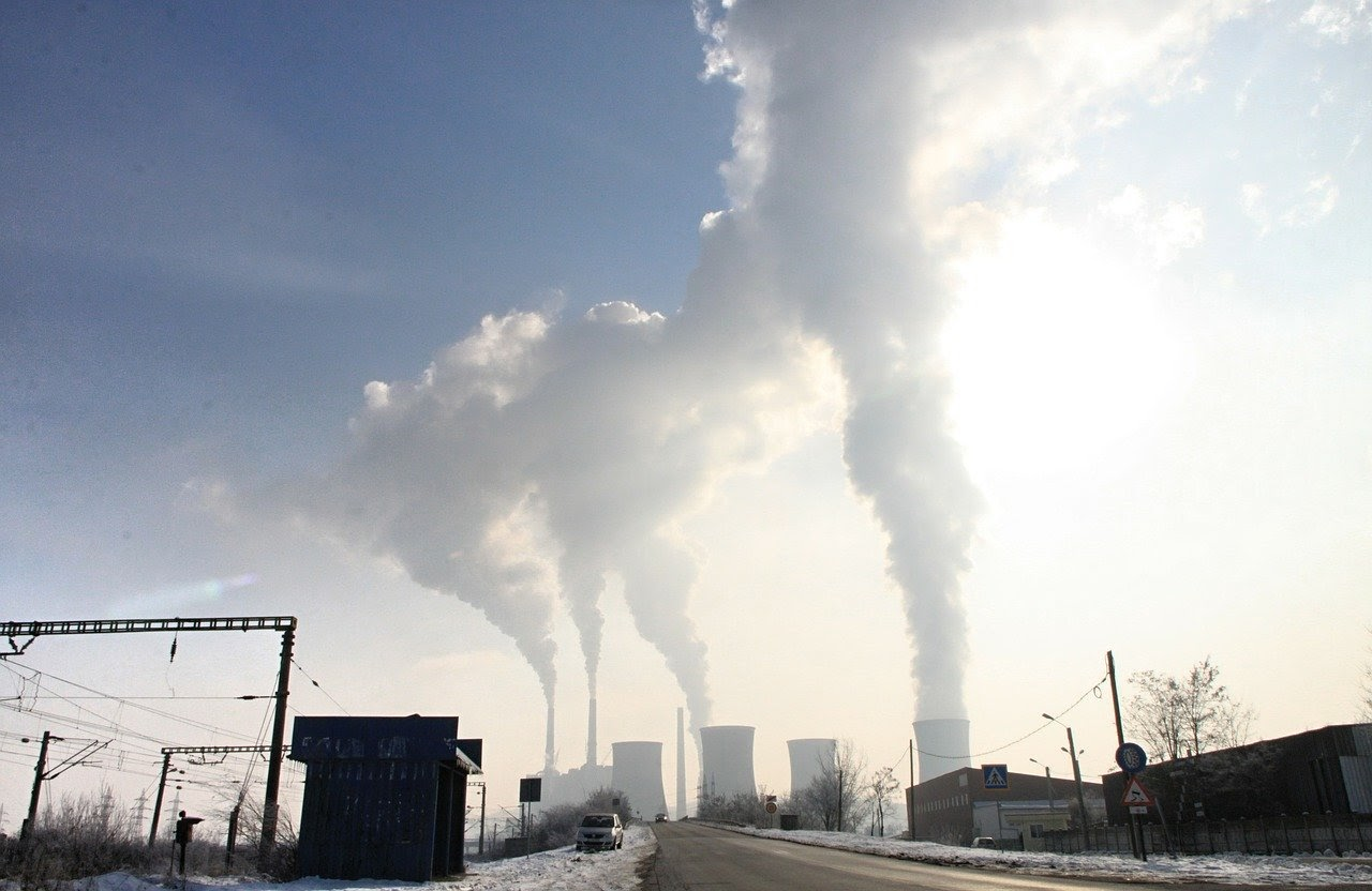 Cum ne afecteaza poluarea si ce boli poate genera aceasta?