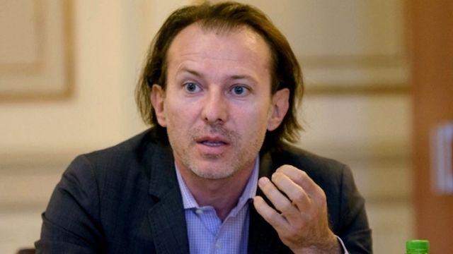 Prioritatile lui Florin Citu la conducerea Ministerului Finantelor: rectificarea bugetara si reorganizarea ANAF