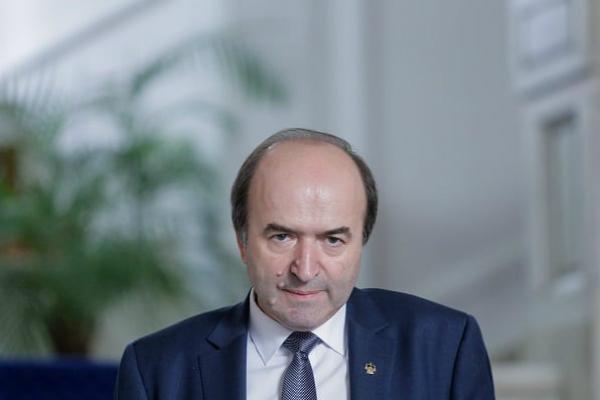 Tudorel Toader o ataca pe Kovesi in presa straina: Ministrul a trimis o scrisoare de blam catre Financial Times