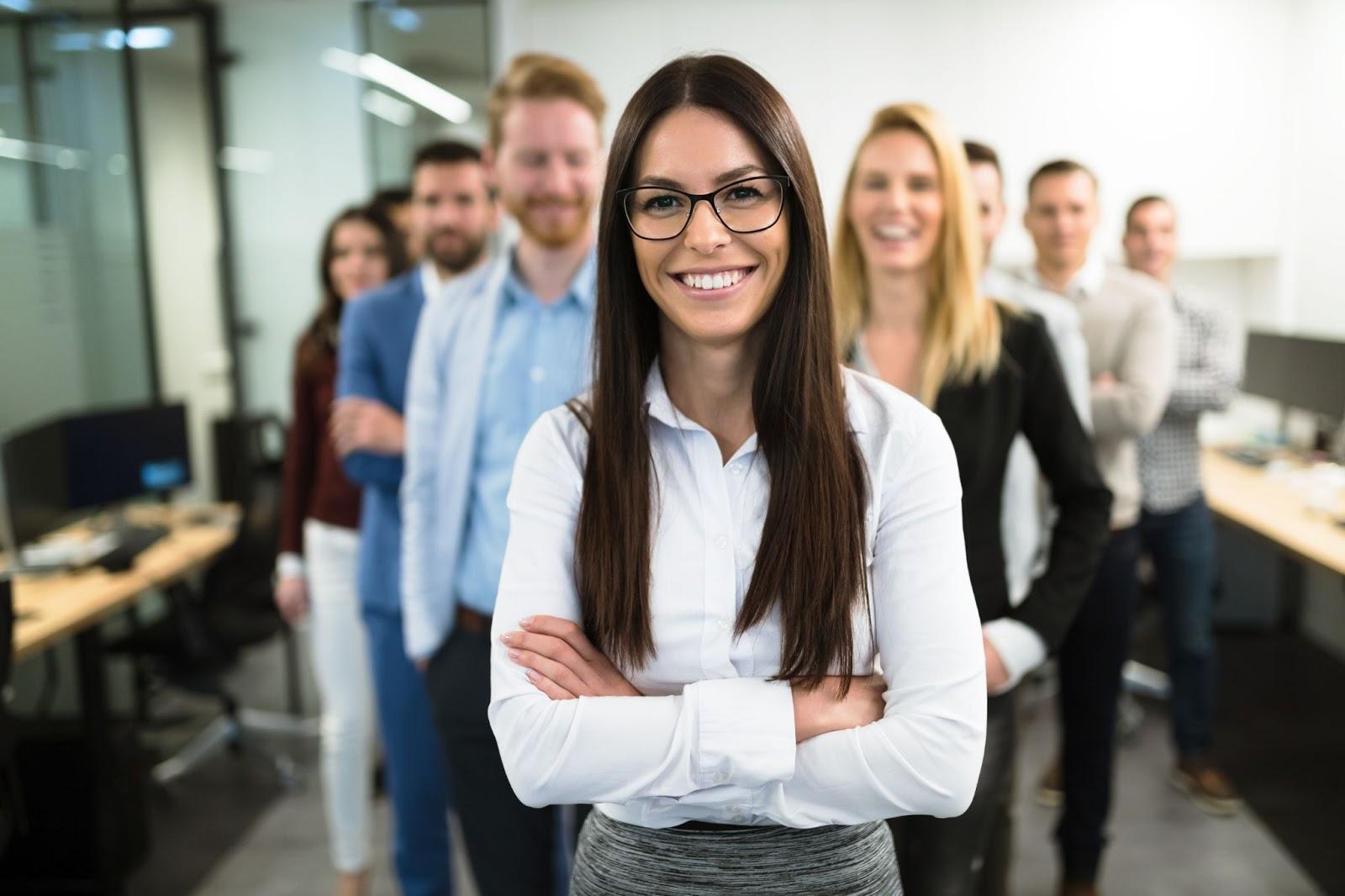 Metode eficiente pentru a spori productivitatea in cadrul companiei