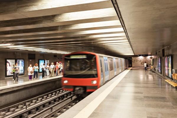 Programul metroului in perioada sarbatorilor pascale