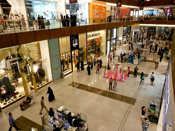 Zeci de mall-uri din Bucuresti si din tara isi REDUC programul de lucru