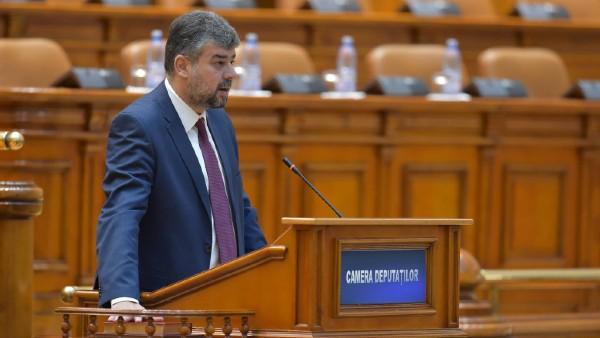 PSD se pregateste de parlamentare. Ciolacu vrea pe liste oamenii cu studii si nu accepta traseisti