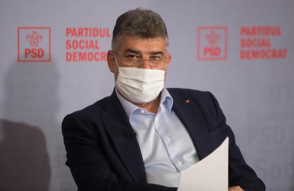 PSD depune motiune de cenzura. Stanescu: Cu Pinocchio in frunte, increderea in Executiv este la pamant