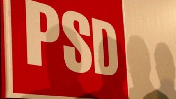 In drumul spre Cotroceni, doi presedinti PSD s-au ratacit la Rahova